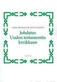 Johdatus uuden testamentin kreikkaan