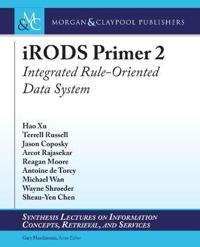 iRODS Primer 2