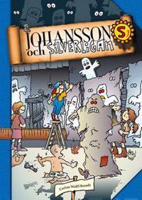 Johanssons och Silverligan