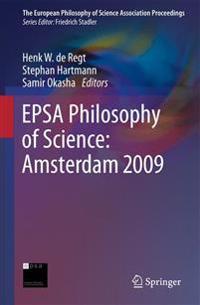 EPSA Philosophy of Science: