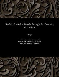 Reuben Ramble's Travels Through the Counties of England