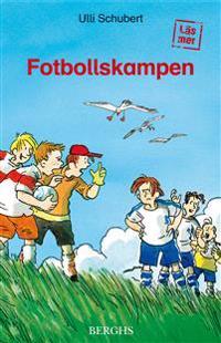 Fotbollskampen
