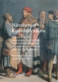 Nürnberger Künstlerlexikon