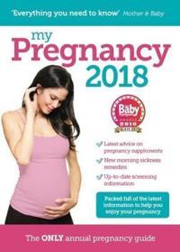 My Pregnancy 2018