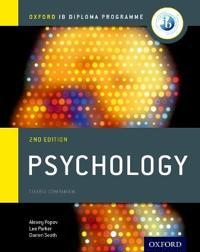 Psychology Course Companion