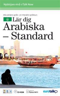 Talk now! Arabiska : standard