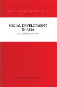 Social Development in Asia