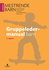 Mestrende barn; gruppeledermanual barn