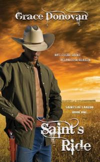 Saint's Ride