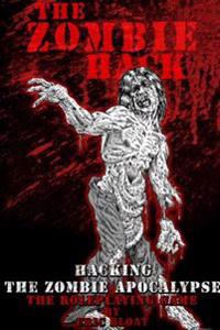 The Zombie Hack (Bloody Mcdevitt Cover) Perfect Bound