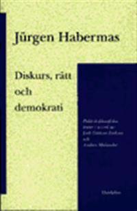 Diskurs, rätt och demokrati