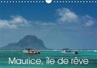 Maurice, Ile De Reve 2018