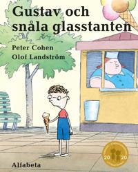 Gustav och den snåla glasstanten