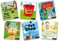 Oxford Reading Tree Story Sparks: Oxford Level 2: Class Pack of 36