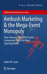 Ambush Marketing & the Mega-Event Monopoly