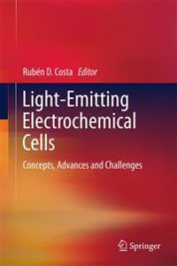 Light-Emitting Electrochemical Cells