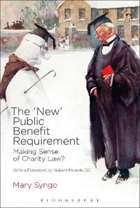 The New Public Benefit Requirement
