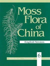 Moss Flora of China, Volume 6: Hookeriaceae-Thuidiaceae