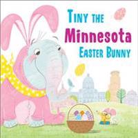 Tiny the Minnesota Easter Bunny
