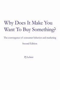 Why Does It Make You Want to Buy Something?: The Convergence of Consumer Behavior and Marketing