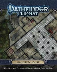 Pathfinder Flip-Mat: Haunted House