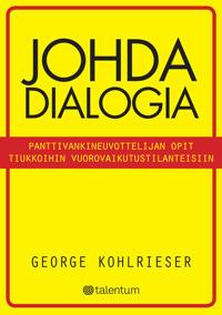 Johda dialogia