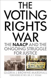 Voting Rights War