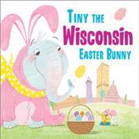 Tiny the Wisconsin Easter Bunny