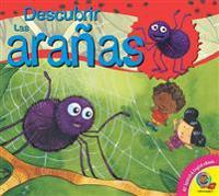 Las Aranas (Spiders)