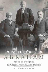 Doing the Works of Abraham