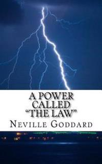 """A Power Called """"the Law"""""""