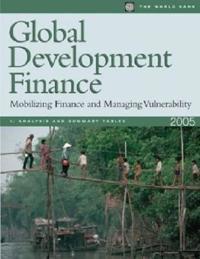 Global Development Finance 2005