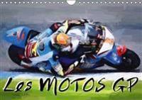 Les Motos Gp 2018