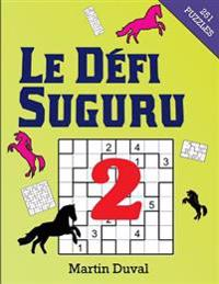 Le Defi Suguru Vol.2