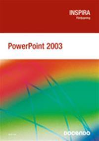 PowerPoint 2003 Fördjupning