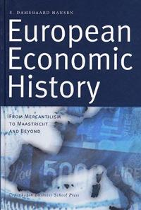 European Economic History