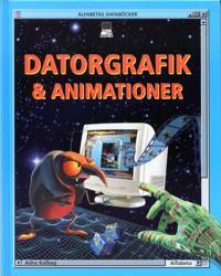 Datorgrafik - animationer