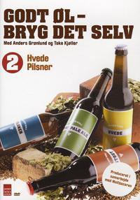 Godt øl - bryg det selv 2
