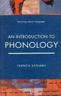 An Introduction to Phonology