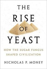 Rise of yeast - how the sugar fungus shaped civilisation