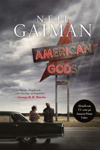 American Gods (svensk utgåva)