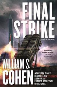 Final Strike: A Sean Falcone Novel