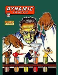Dynamic Comics #11