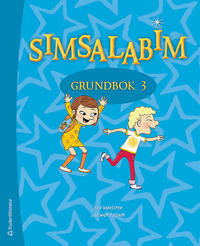 Simsalabim 3 - Elevpaket (Bok + digital produkt)