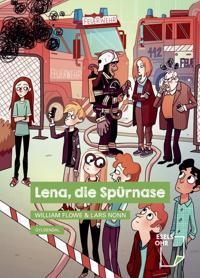 Lena, die Spürnase