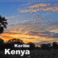 Karibu Kenya 2018