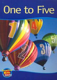 One to five reader - one to ten