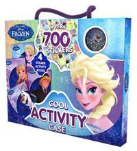 Disney Frozen Cool Activity Case