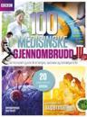 100 medisinske gjennombrudd