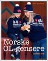 Norske OL-gensere; fra 1956-2018